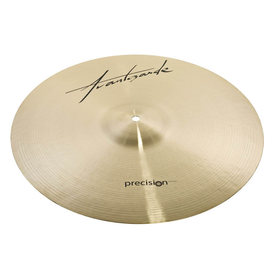 "Image of   Avantgarde Precision 17"" Crash bækken"