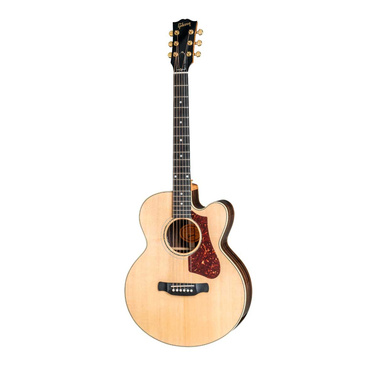 Gibson Parlor Rosewood Avant Garde 2018 western-guitar antique natural