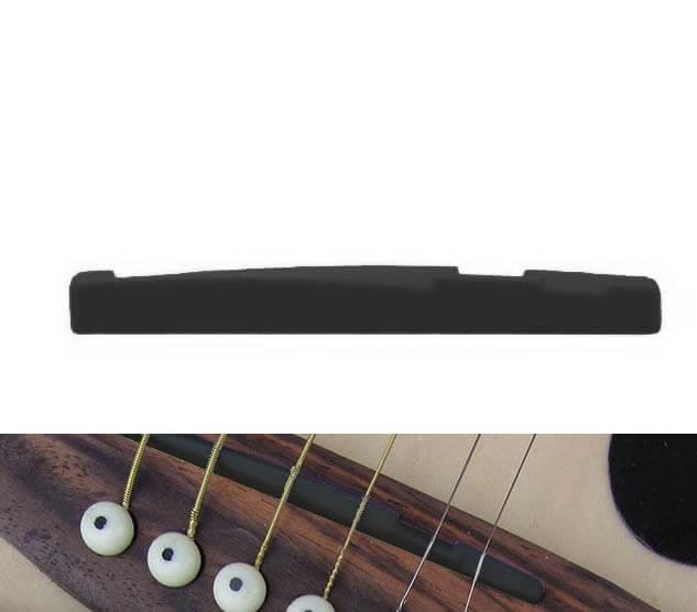 Image of   Alice A026C/BK brotilwestern-guitar sort