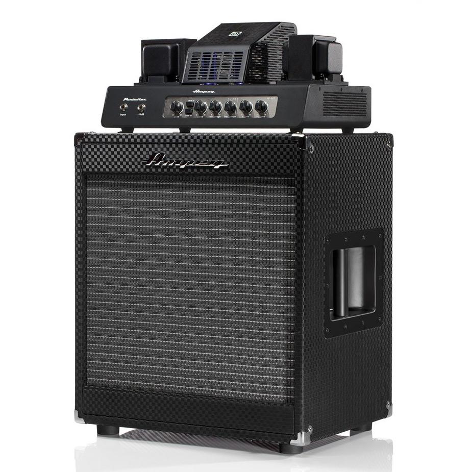 Ampeg Portaflex 50T + Portaflex 112 HLF