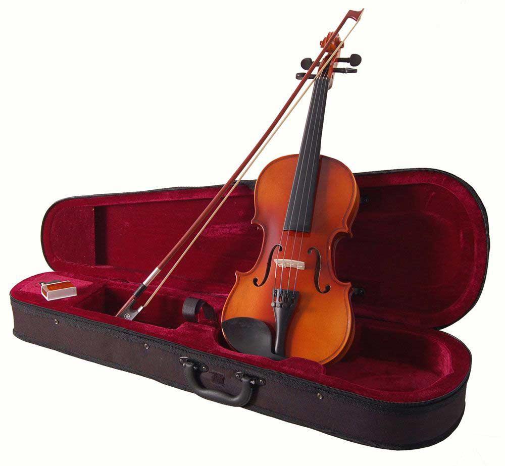 Arvada VIO-40 violin1/4
