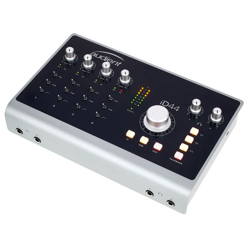 Image of   Audient iD44 audio interface