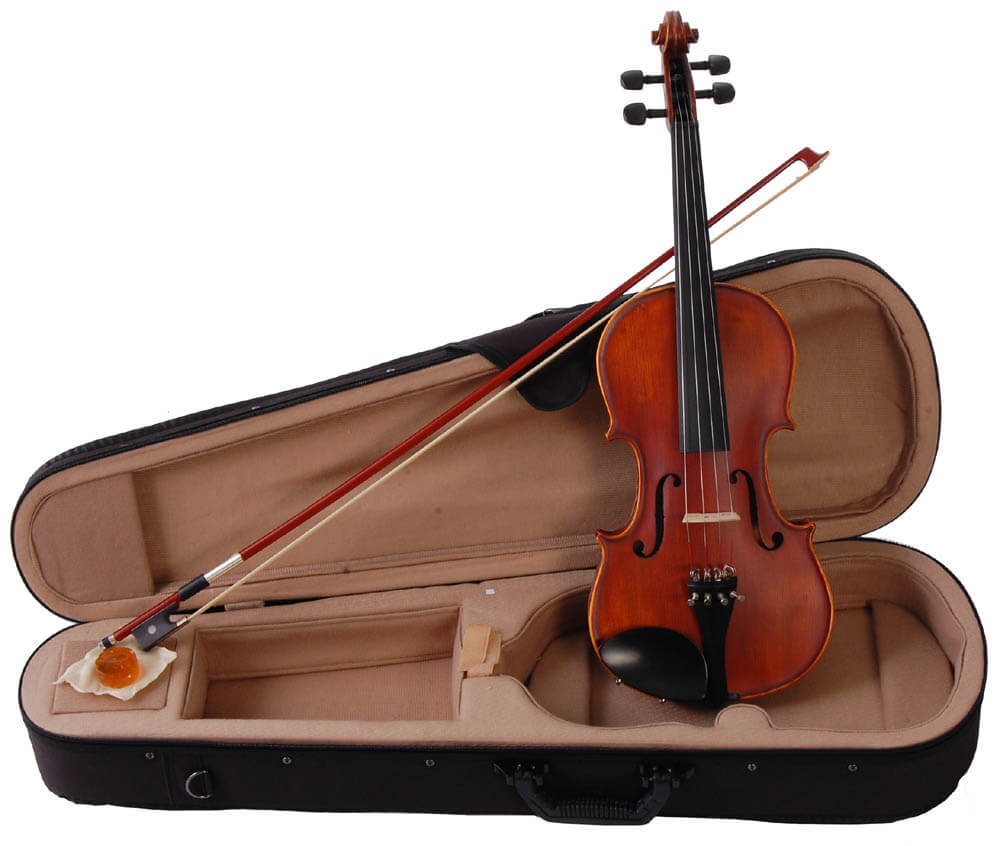 Image of   Arvada VIO-340 violin4/4