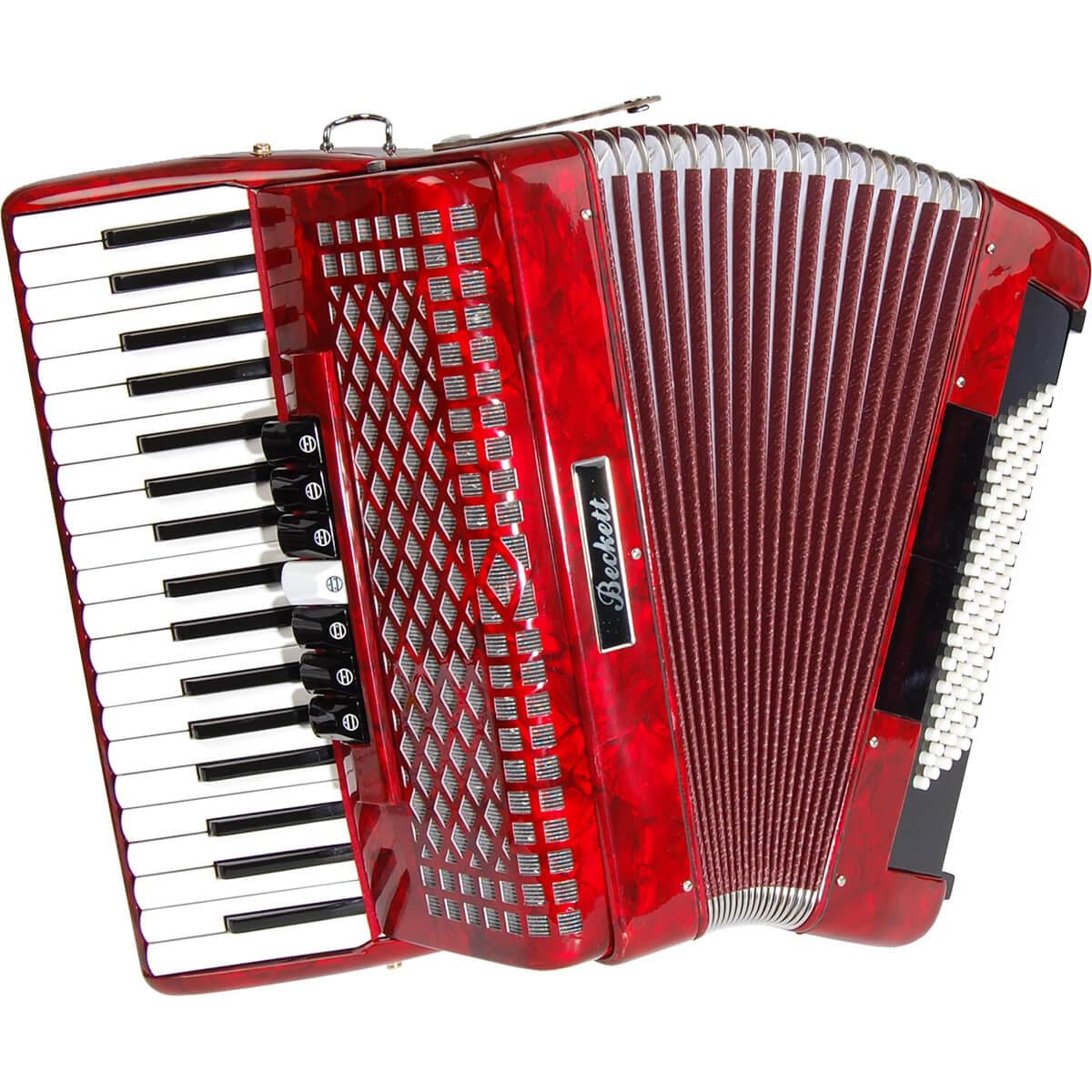 Piano-harmonika