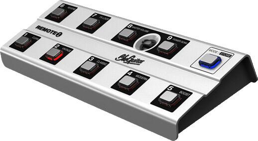 BluGuitar Remote1 fodpedal