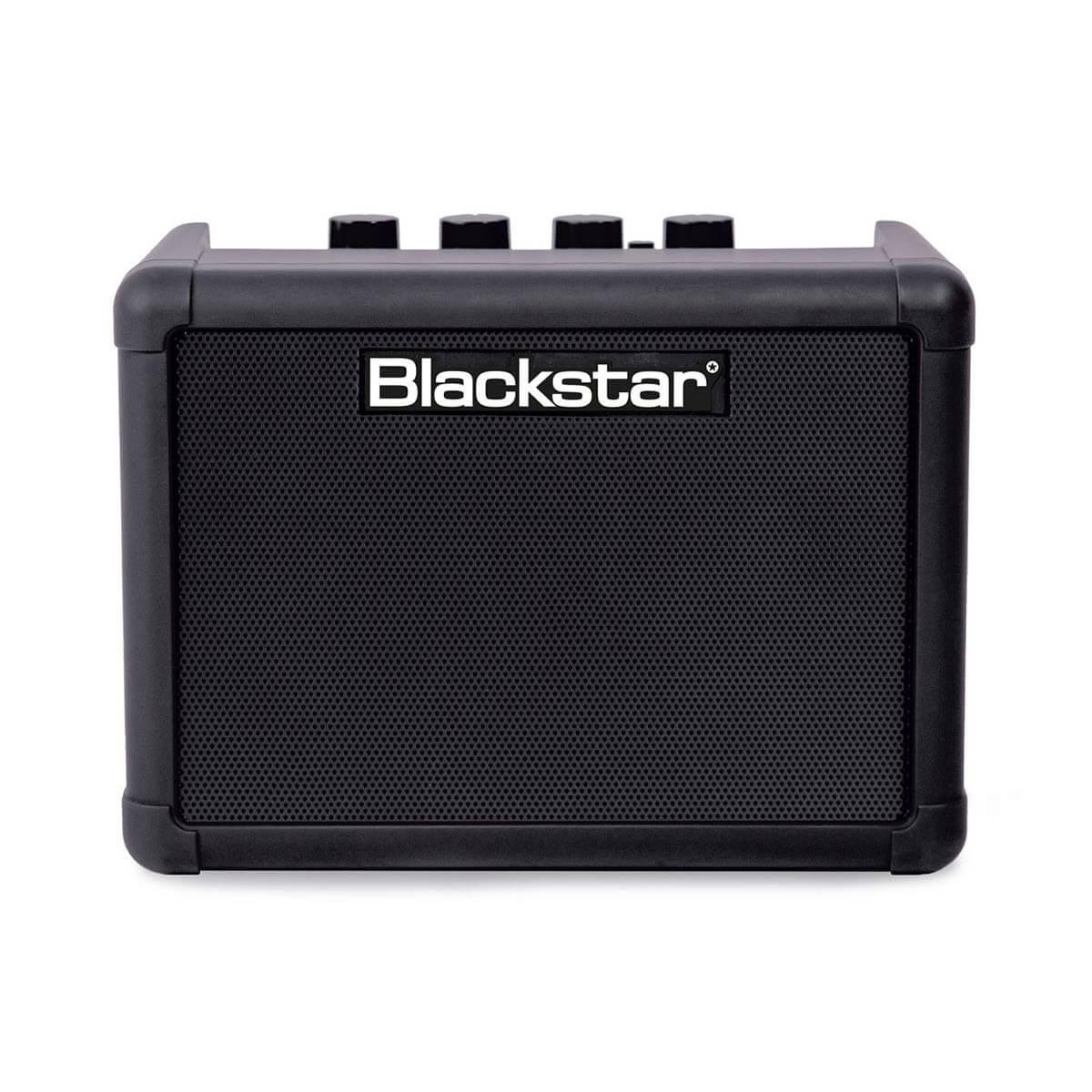 Image of   Blackstar Fly 3 Bluetooth guitarforstærker