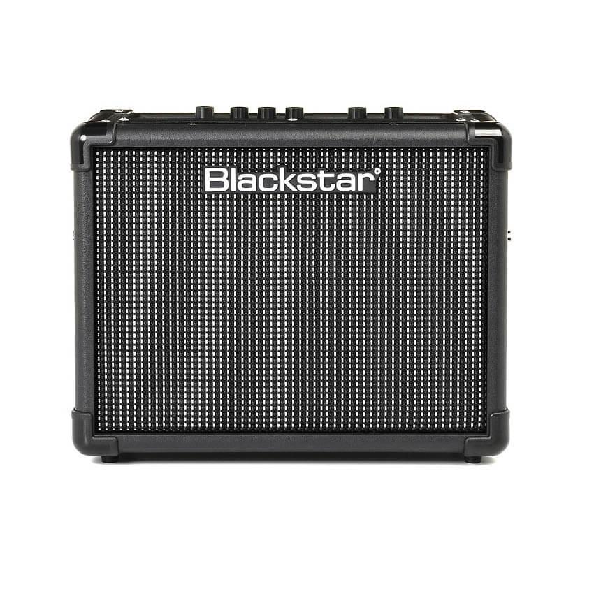 Image of   Blackstar ID:Core Stereo 10 V2 guitarforstærker