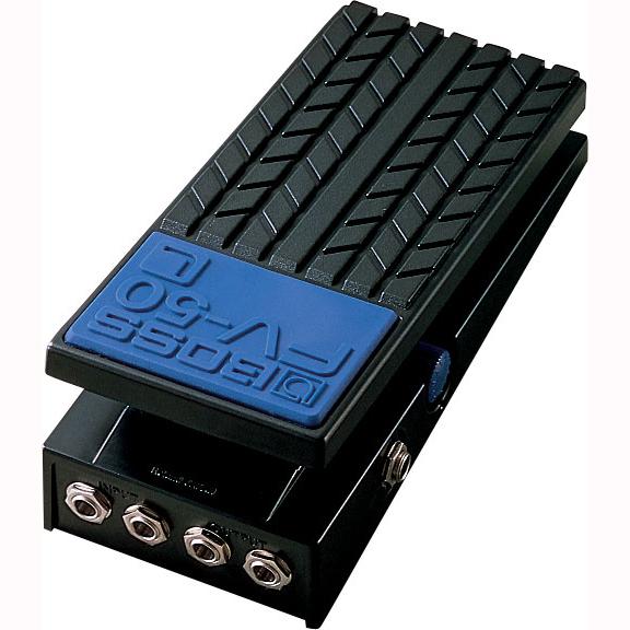 Billede af Boss FV-50L volume-pedal