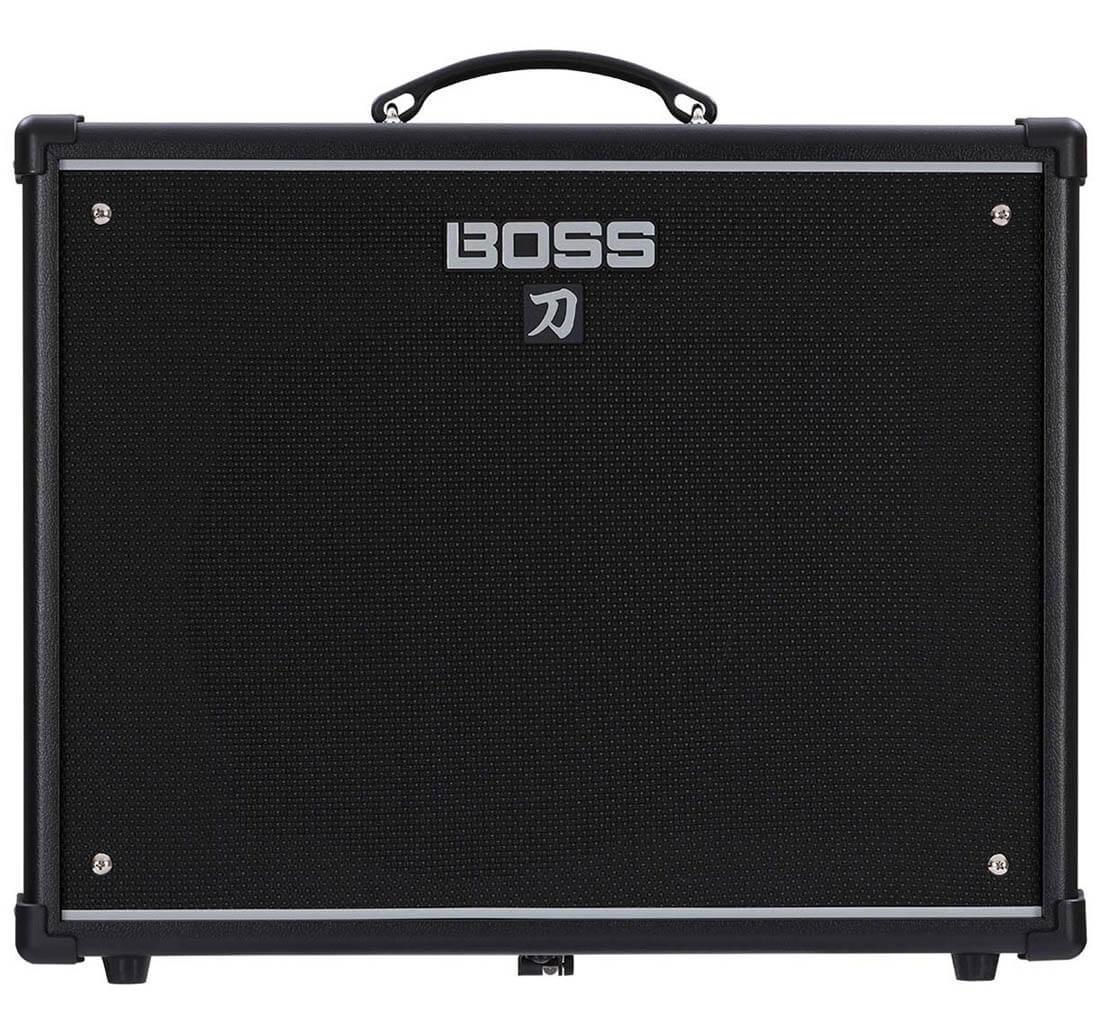 Boss Katana 100 guitarforstærker