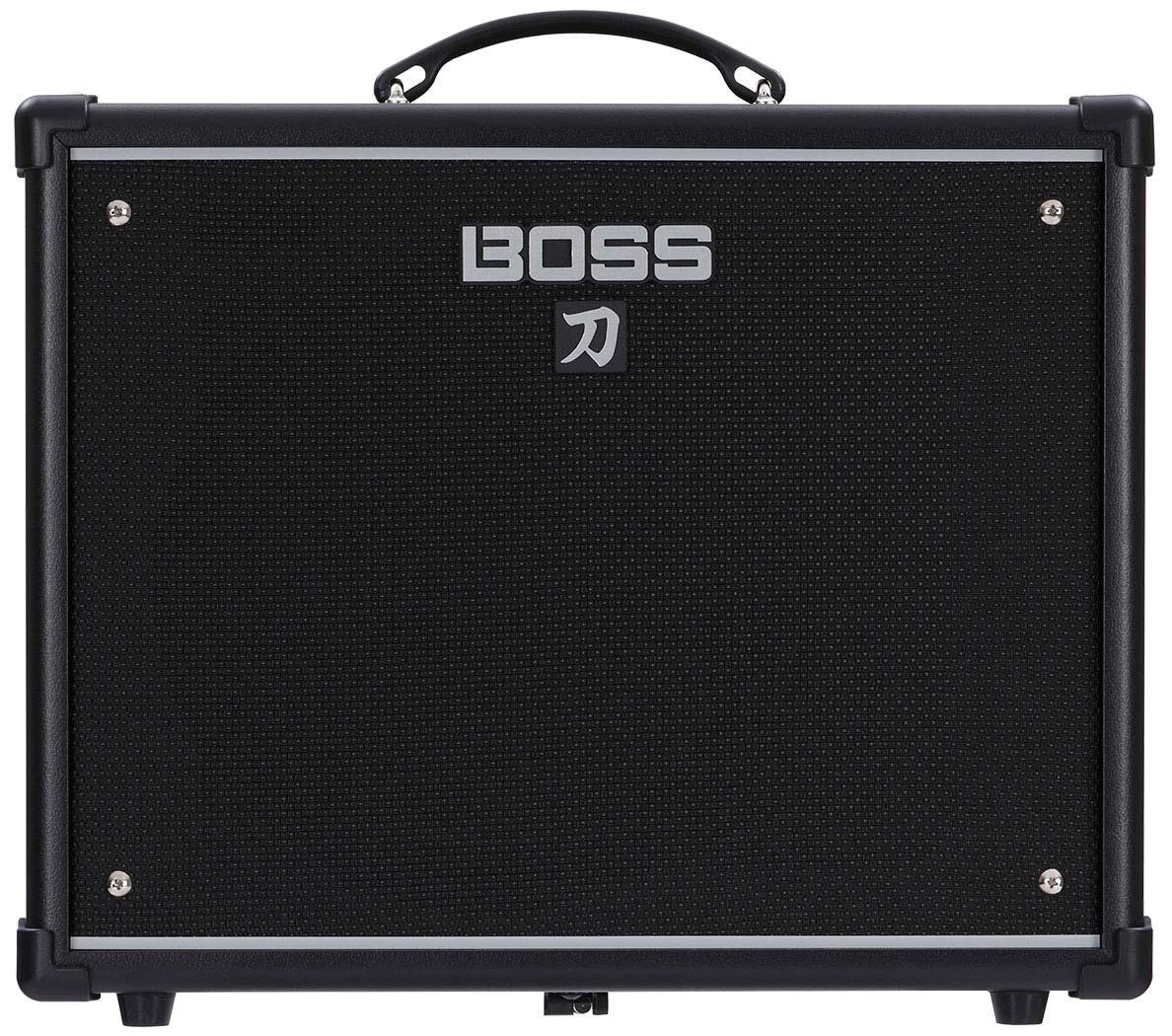 Boss Katana 50 guitarforstærker