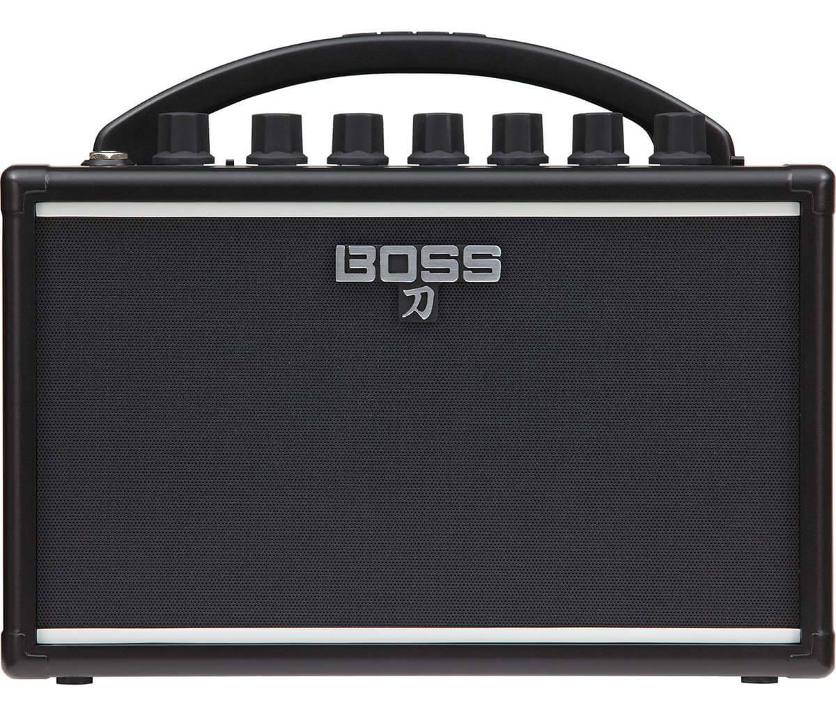 Boss Katana Mini guitarforstærker