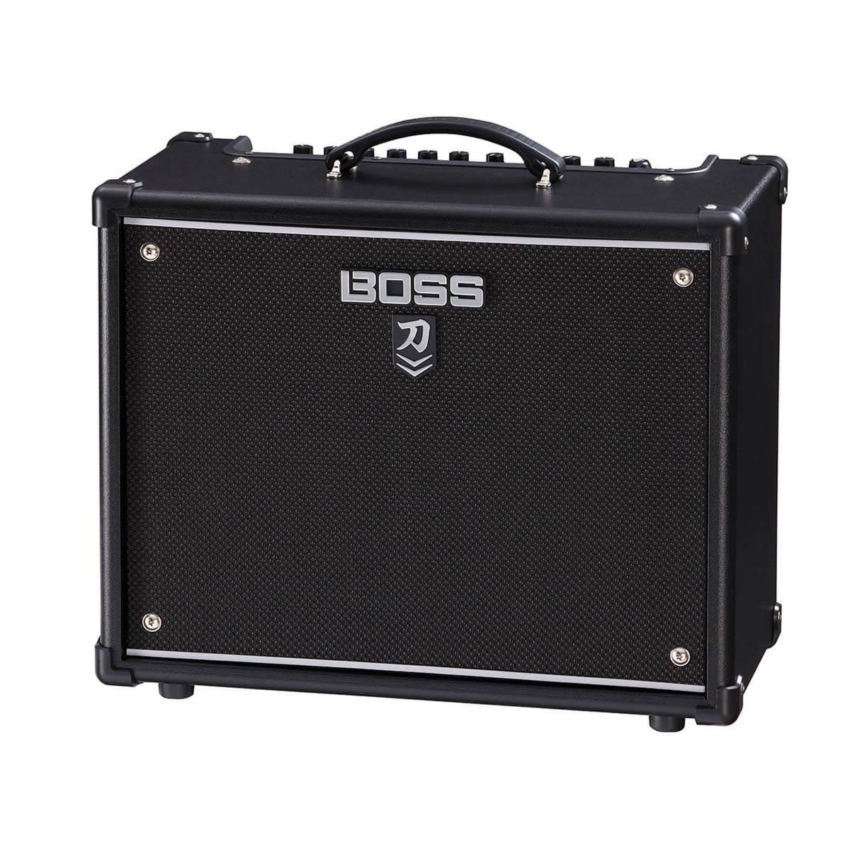 Image of   Boss Katana 50 MK2 guitarforstærker