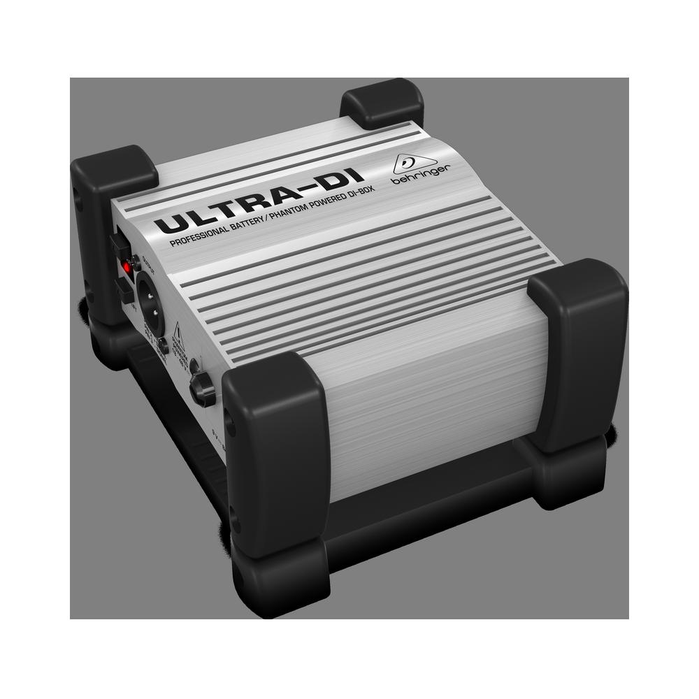 Billede af Behringer Ultra-DIDI100 direct-box