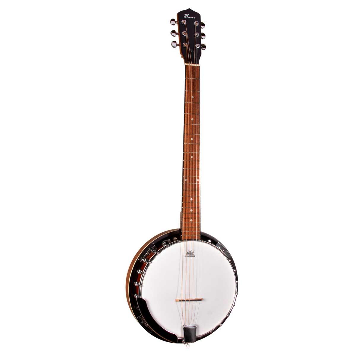Billede af Beaton Baltimore 06 banjo, 6-strenget