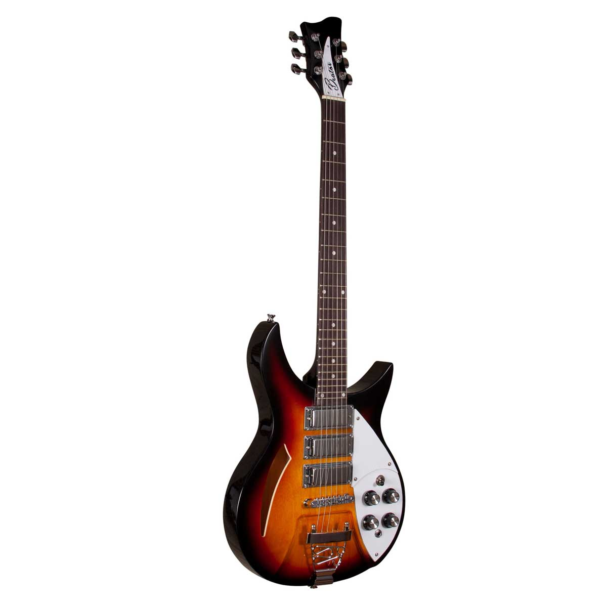 Image of   Beaton Richmond 46 el-guitar