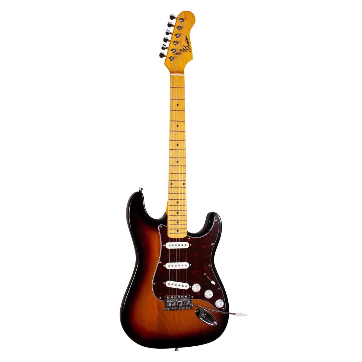 Image of   Beaton Strasbourg 14 SB el-guitar