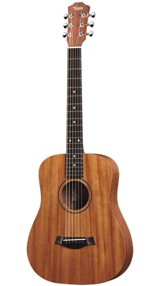 Taylor BT2 Baby Mahogany western-guitar