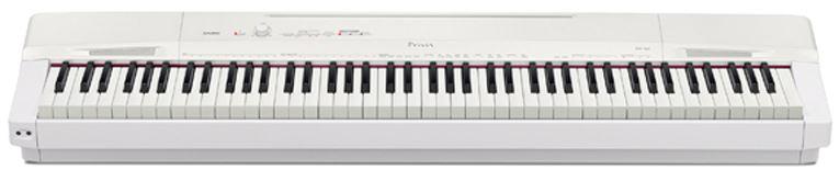 Image of   Casio PX-160-WE el-klaver hvid