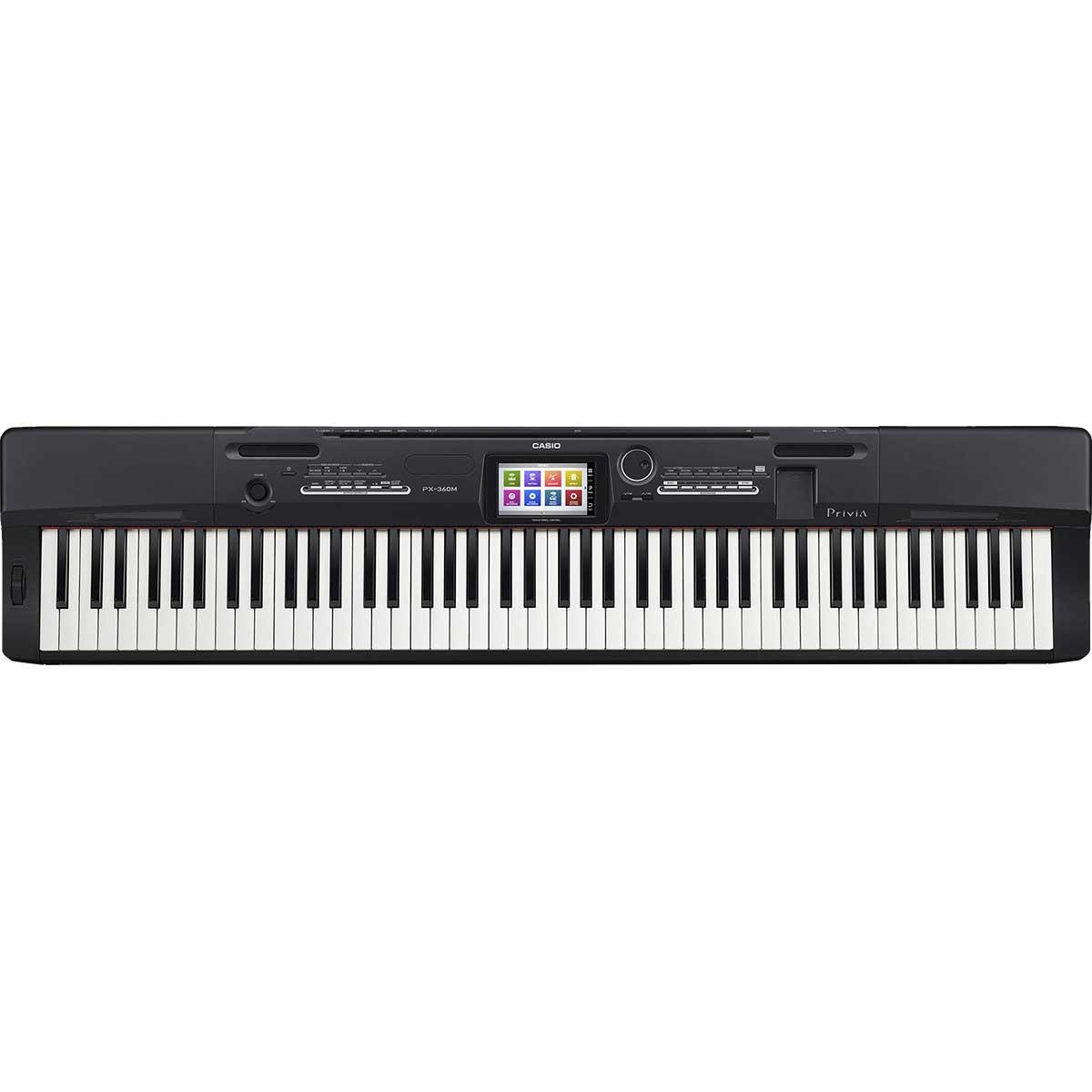 Casio PX-360-MBK el-klaver