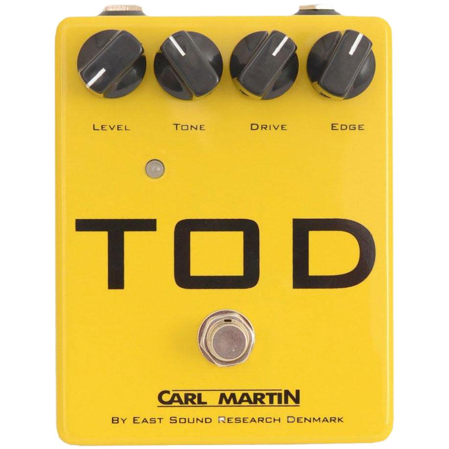CarlMartin TOD guitarpedal
