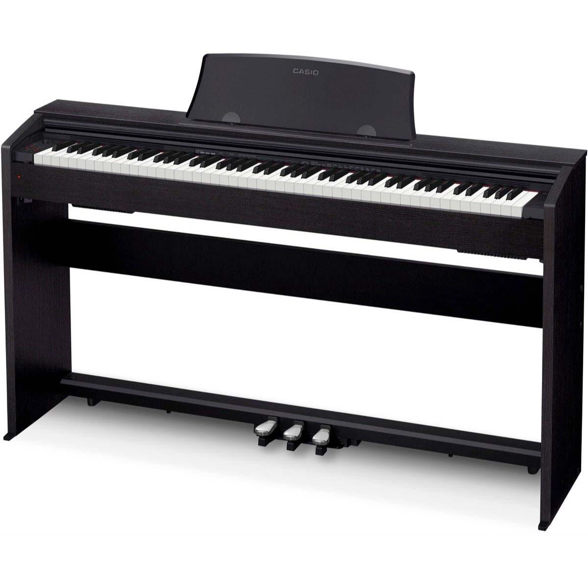 Casio PX-770 BK el-klaver sort