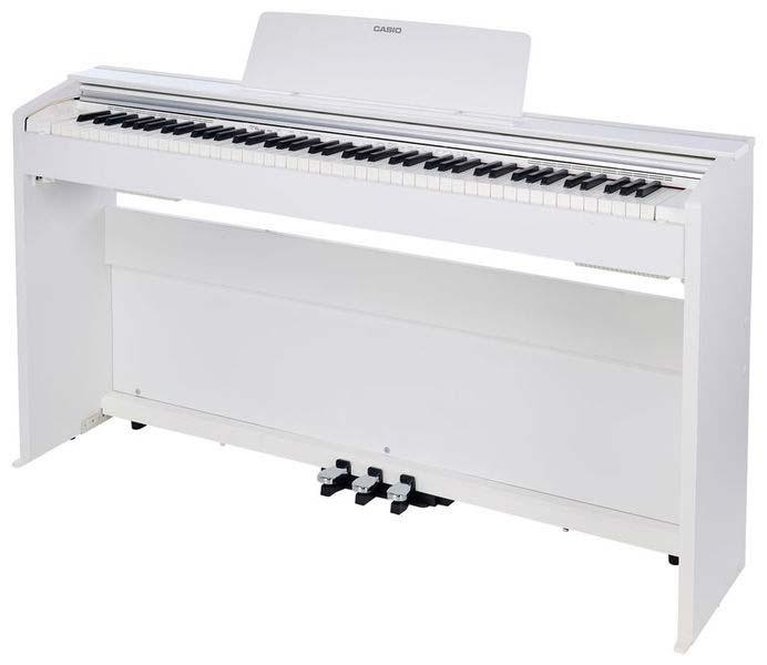 Casio PX-870 WE el-klaver hvid