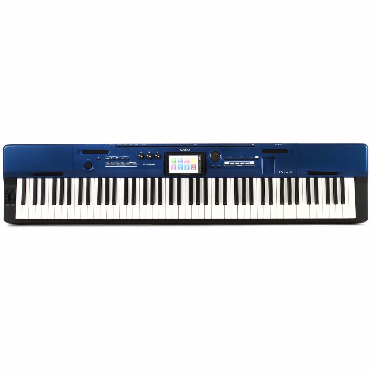 Casio PX-560 M el-klaver