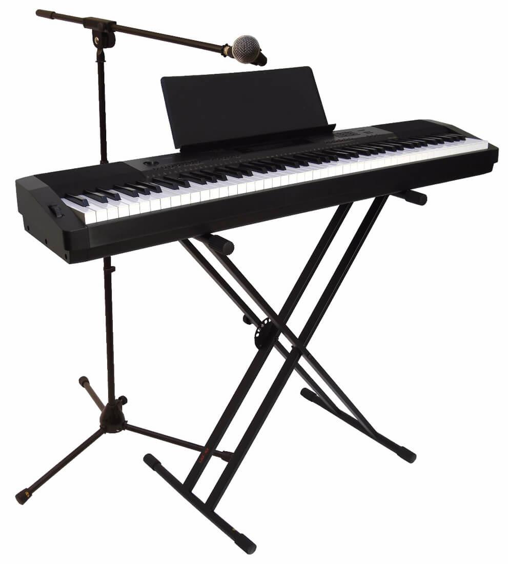 Casio CDP-230R el-klaver PAKKELØSNING