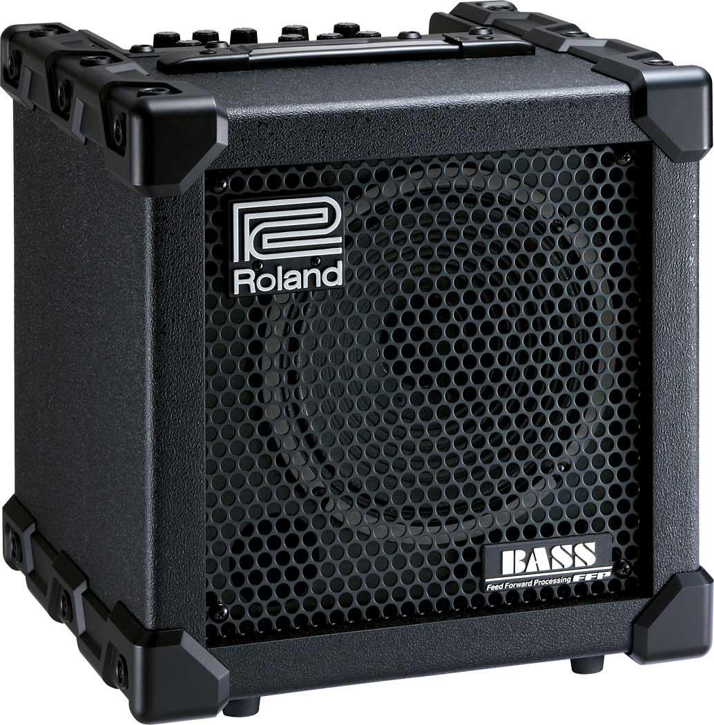 Roland Cube 20XL Bass basforstærker