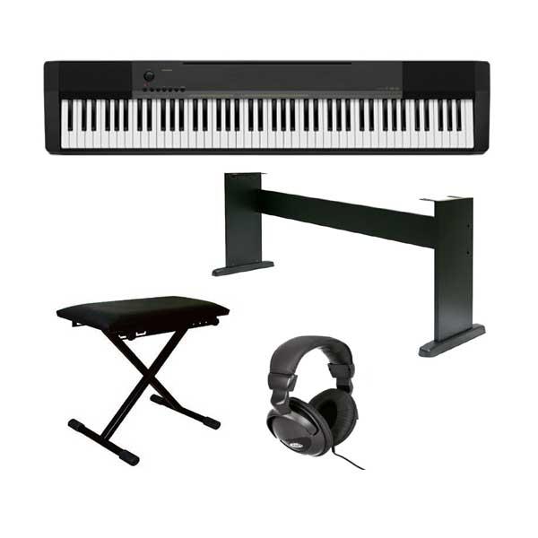 Casio CDP-130 el-klaver PAKKELØSNING