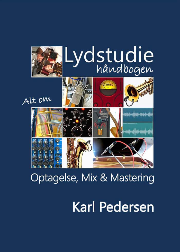 Lydstudie-håndbogen Lydstudie håndbogen