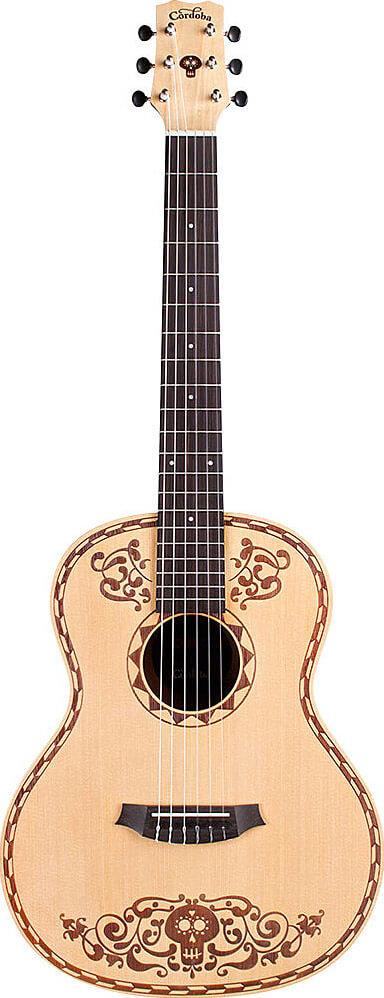 Cordoba Coco spansk-guitar