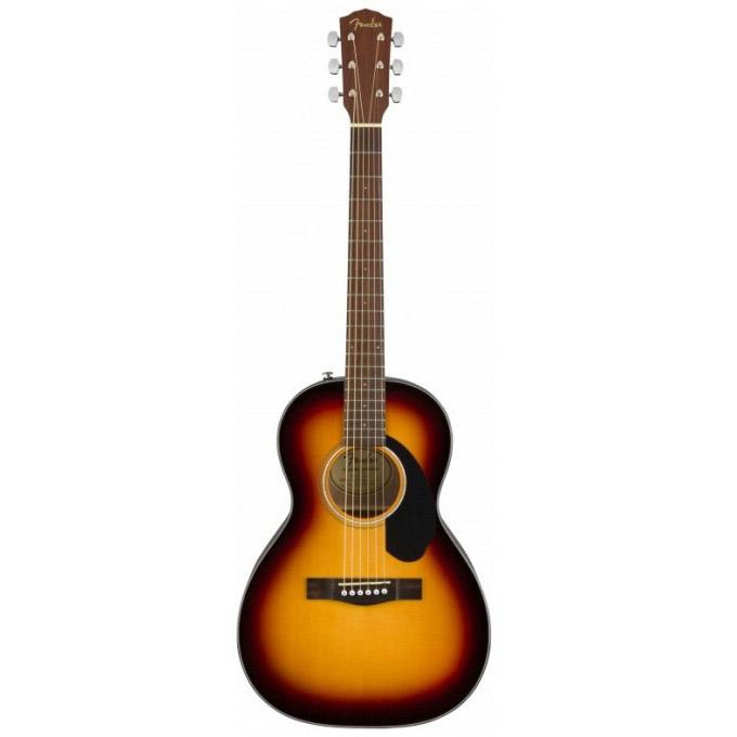 Billede af Fender CP-60S 3TS western-guitar sunburst