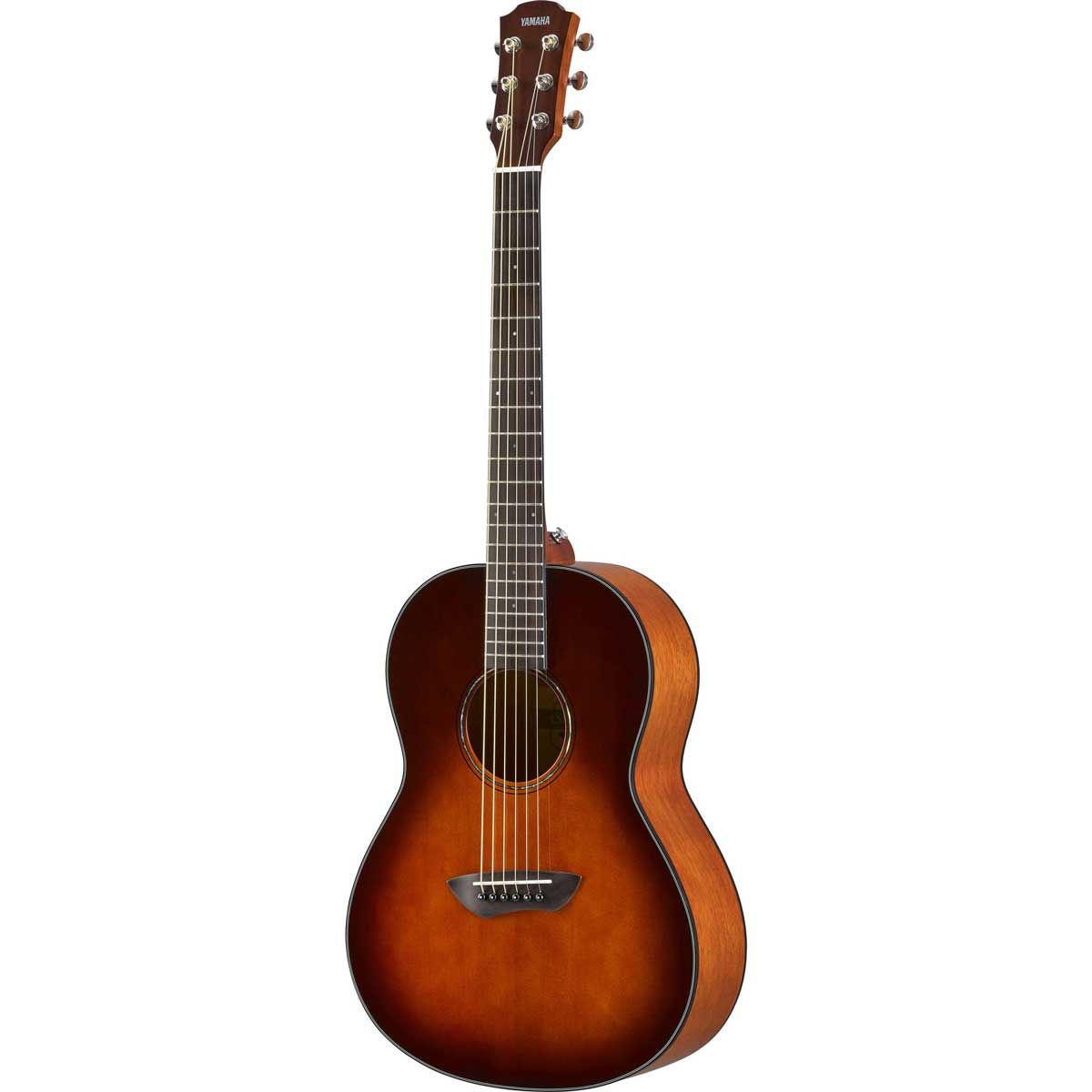 Billede af Yamaha CSF1M TBS western-guitar tobacco brown sunburst
