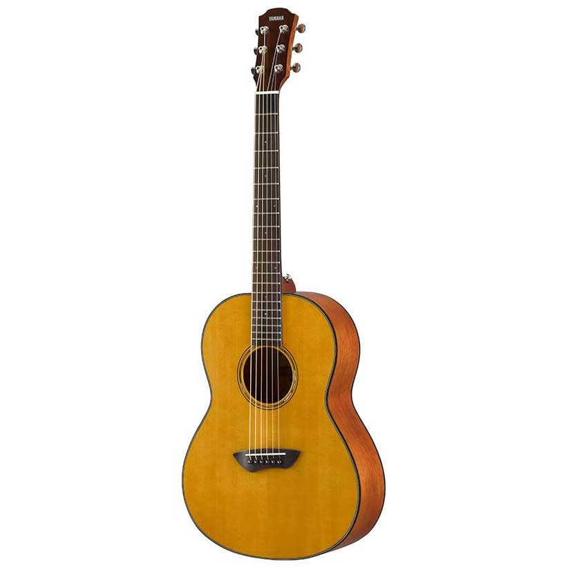 Yamaha CSF1M VN western-guitar vintage naturel