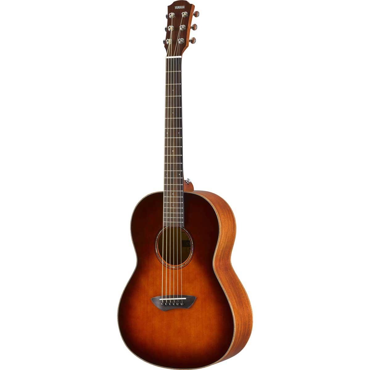 Yamaha CSF3M TBS western-guitar tobacco brown sunburst
