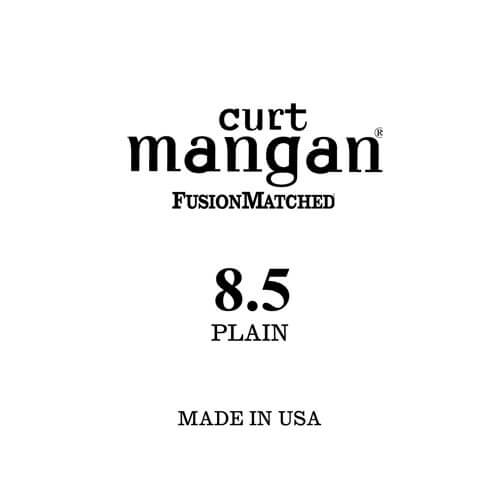 Image of   Curt Mangan 00085 løsplain-steelguitarstreng.0085