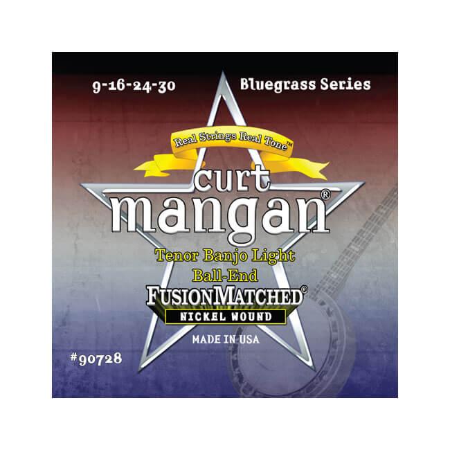 Billede af CurtMangan 90728 tenor-banjo-strenge,ball-end009-030