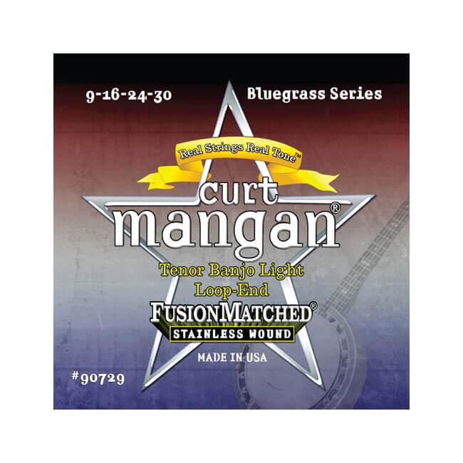 Billede af CurtMangan 90729 tenor-banjo-strenge,loop-end009-032