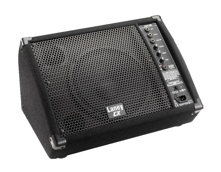 Image of   Laney CXP-110 aktivmonitor,10