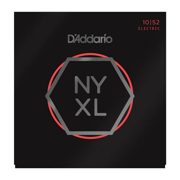 Image of   DAddario NYXL1052 el-guitar-strenge, 010-052