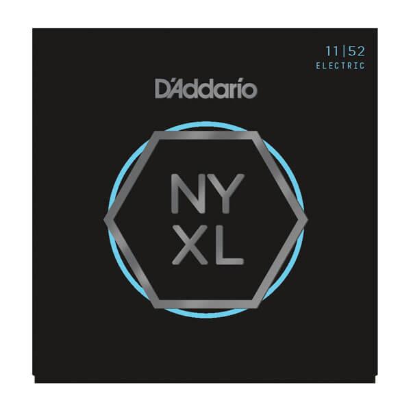 Image of   D'Addario NYXL1152 el-guitar-strenge, 011-052