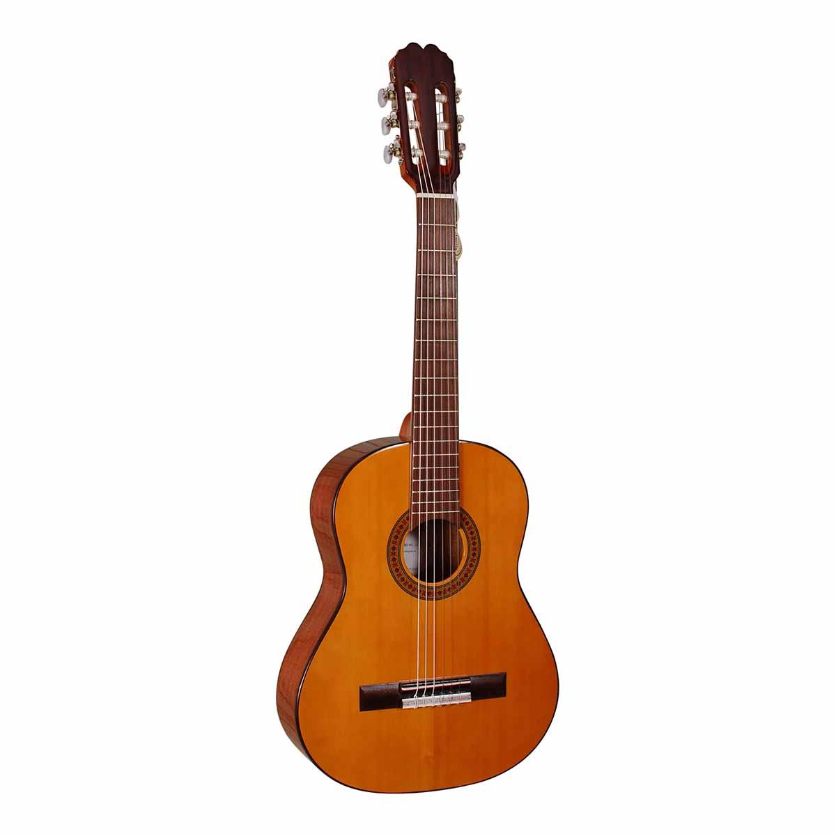 Billede af Santana DG-80 HG 1/2 spansk børne-guitar