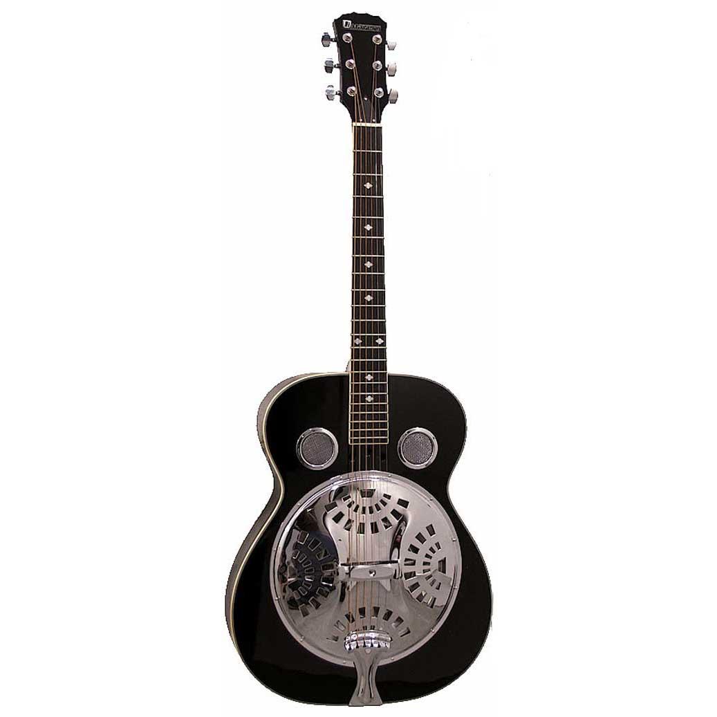 Dimavery RS-310 dobroresonator-guitar sort