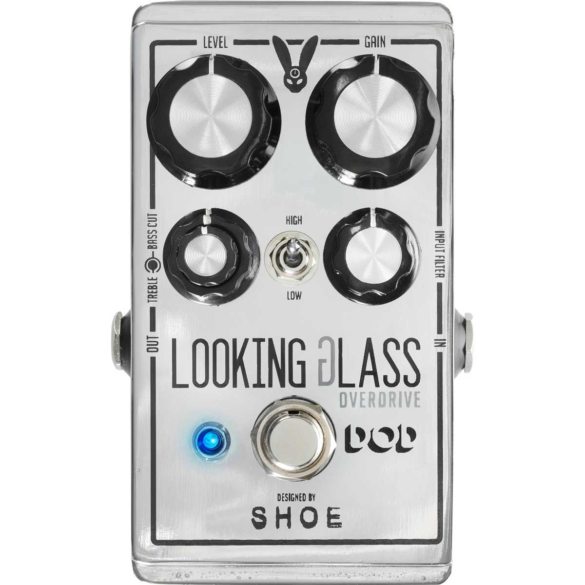Digitech DOD Looking Glas guitar-effekt-pedal