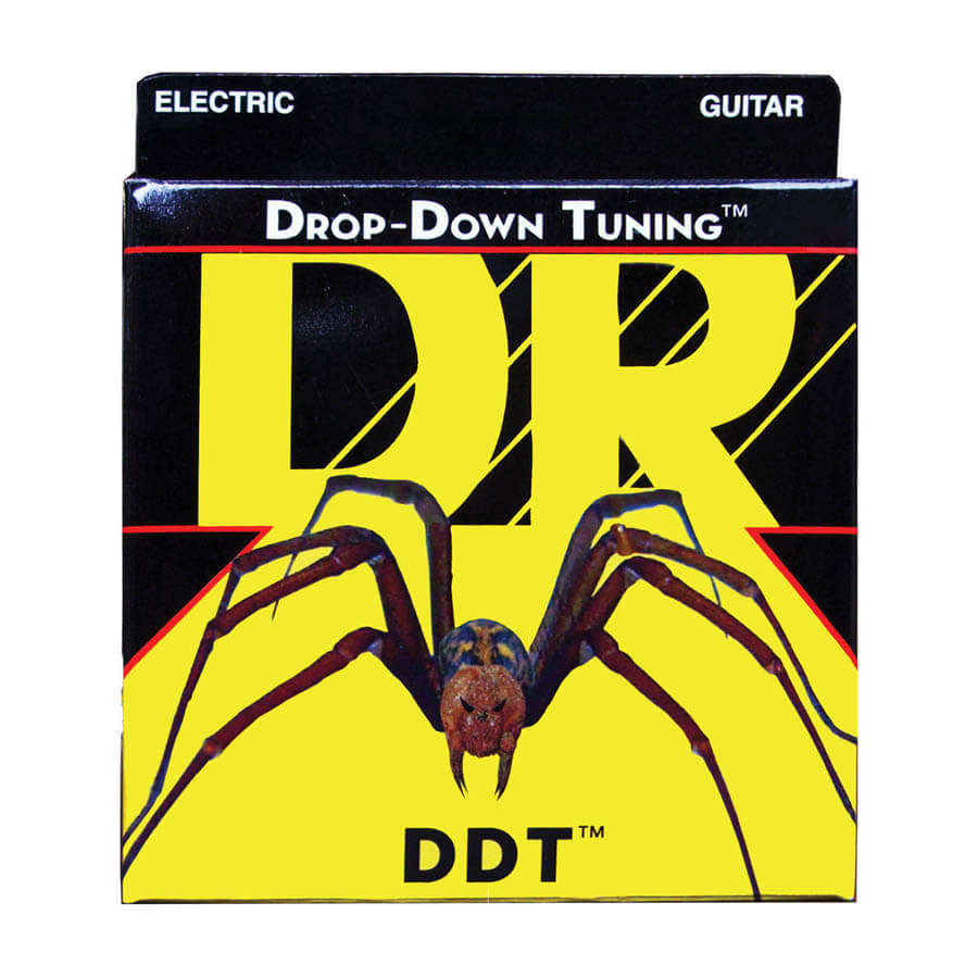 Image of   DR Strings DDT-10 el-guitar-strenge, 010-046