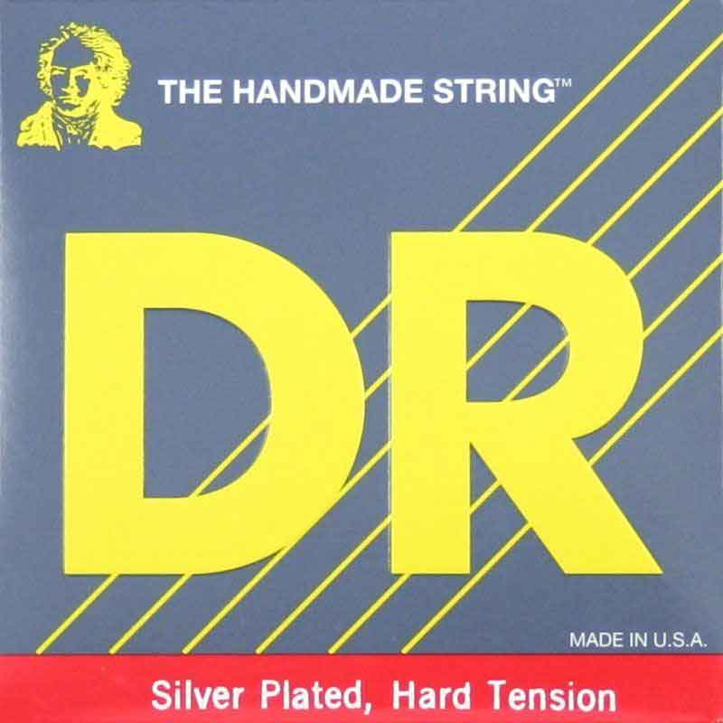 Image of   DR Strings NSA spansk guitar-strenge, hard tension