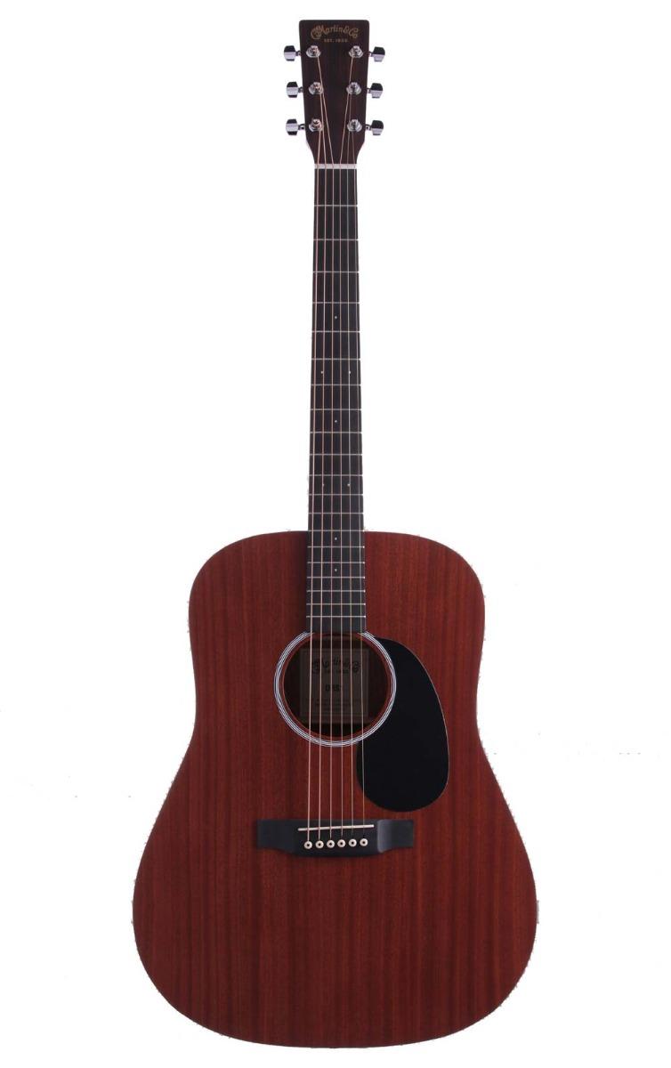 Martin DRS1 western-guitar sapele