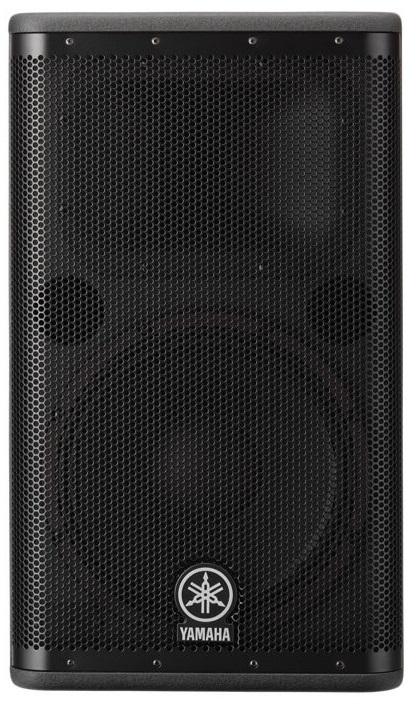 Yamaha DSR115 aktivhøjttaler