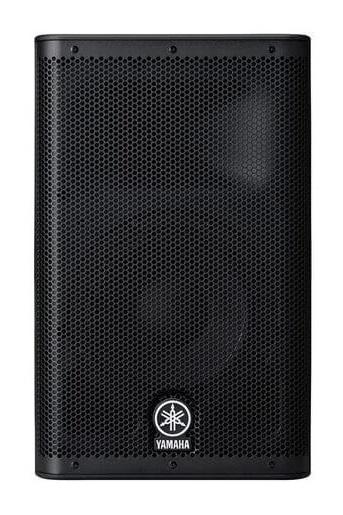 Image of   Yamaha DXR10 aktivhøjttaler